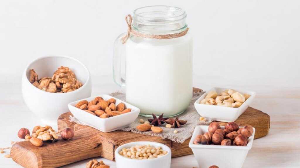 Crece el consumo de leches vegetales en la Argentina - Sabelo