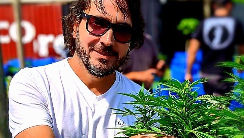 Facundo Garretón y su gran apuesta en Tucumán - Sabelo